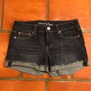 CLOSET CLEAR OUT! jean shorts